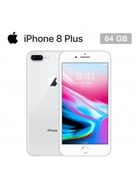 APPLE iPhone8 64G 銀
